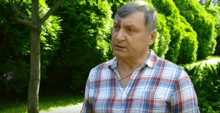 Мельник Антоній Петрович