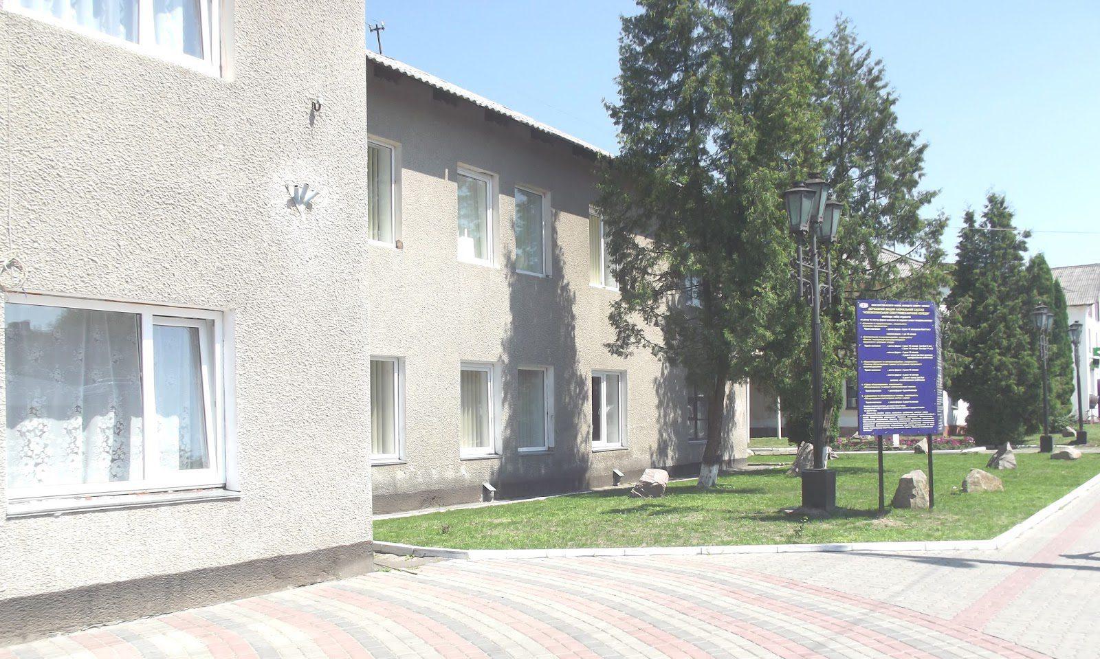 нововолинський коледж